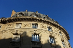 Lycée Saint-Louis -  Lycée Saint-Louis, Paris.