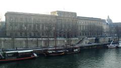 Hôtel des Monnaies (voir aussi : enceinte de Philippe-Auguste) - English: Monnaie_de_Paris_facade