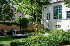 Immeuble et musée Delacroix -  59534-Paris