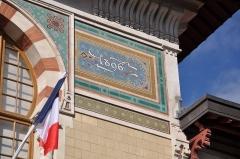Ecole coloniale -  Institut international d'administration publique, Avenue de l'Observatoire, Paris.