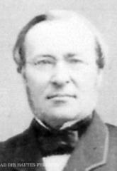 Académie de Médecine - Germain Dupré (10 janvier 1811 - «Argelès-de-Bigorre» (Hautes-Pyrénées) ✝ 11 décembre 1893), médecin et homme politique français du XIXe siècle