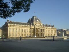 Ecole Militaire -  École Militaire, Paris