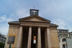 Eglise Saint-Pierre-du-Gros-Caillou -  Église Saint-Pierre-du-Gros-Caillou