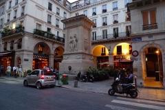 Fontaine du Gros-Caillou -  Fontaine du Gros-Caillou, Paris.