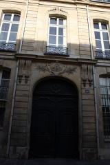 Hôtel Duprat - Deutsch: Hôtel Duprat in Paris (7. Arrondissement), 60 rue de Varenne