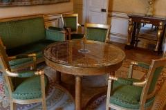 Ancien hôtel Matignon -  Hôtel Matignon lors des journées du patrimoine