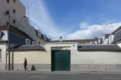 Hôtel -  Paris