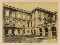 Immeuble de la Caisse des Dépôts et Consignations -