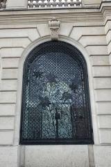 Immeuble de la Caisse des Dépôts et Consignations -  Paris