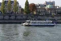 Ancien hôtel de Salm, actuel Palais de la Légion d'Honneur -  In Seine 1