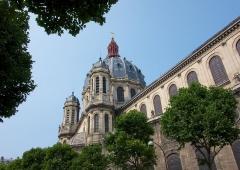 Eglise Saint-Augustin -  Church of St Augustin / Paris, France