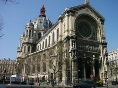 Eglise Saint-Augustin -