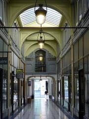 Galerie de la Madeleine (1 à 7) - English: Madeleine gallery - Paris