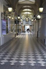 Galerie de la Madeleine (1 à 7) -  Paris