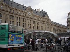 Gare Saint-Lazare -  Gare Saint Lazare