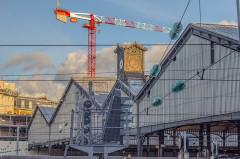 Gare Saint-Lazare -  Gare Saint-Lazare