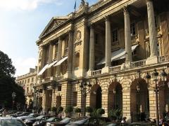 Hôtel Cartier -  Hôtel de Crillon Paris