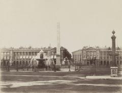 Hôtel Crillon -