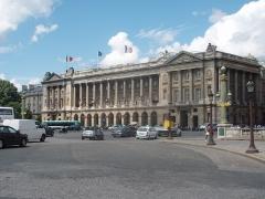 Hôtel Crillon -  Hotel de Crillon