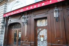 Immeuble -  Maxim's