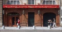 Immeuble -  Photo of Maxim's de Paris