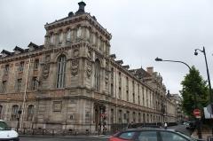 Lycée Chaptal - Français:   Lycée Chaptal de Paris.
