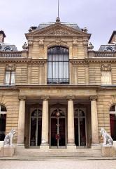 Musée Jacquemart-André -  Paris. Le musée Jacquemart-André.