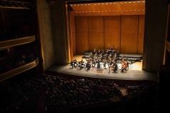Théâtre des Champs-Elysées - English: Paris Mozart Orchestra, Theatre des Champs-Elysees. Paris, FRANCE-26/05/2014.