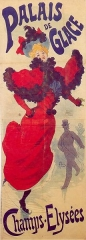 Théâtre Renaud-Barrault - French painter, poster artist, lithographer, designer, graphic artist and jewelry designer