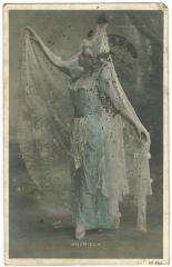 Théâtre Marigny - British photographer