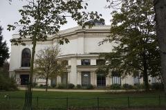 Théâtre Marigny -  Paris