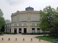 Théâtre Marigny -  The Théâtre Marigny, Paris.