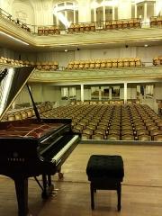 Salle Gaveau - Salle Gaveau en 2013