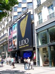 Immeubles - Italiano:   Parigi - Lido