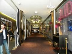 Immeubles - English:   Casino LIDO on Champs Elysees, Paris (interior) (1)