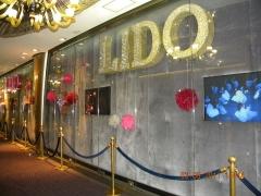 Immeubles - English:   Casino LIDO on Champs Elysees, Paris (2)