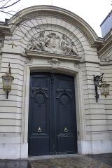 Hôtel Marigny -  Paris