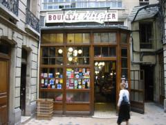 Bouillon Chartier -  Restaurant Chez Chartier - Paris