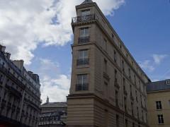 Cité d'Antin -  Paris