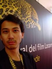Ancien conservatoire National de Musique et de Déclamation - Kaï Wong - acteur et producteur hollywoodien au 65e Festival International du Film de Locarno 2012