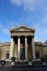 Eglise Notre-Dame-de-Lorette - English:   The Church of Notre-Dame-de-Lorette, a neoclassical church in the 9th arrondissement of Paris. Address: 1 Rue Flechier, 75009 Paris, France.