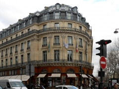 Grand Hôtel - Paris - 12 boulevard des Capucines, le Grand Hôtel