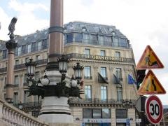 Grand Hôtel -  Palais Garnier