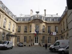 Mairie annexe du neuvième arrondissement -