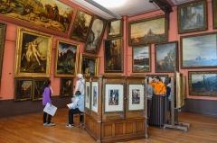Musée Gustave Moreau -  Art class