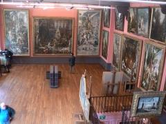Musée Gustave Moreau -  Musée national Gustave-Moreau, Paris