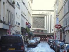 Théâtre des Folies-Bergère -  Folies Bergéres