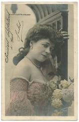 Théâtre des Folies-Bergère -  photographer
