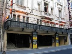 Théâtre Mogador -