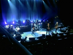 Théâtre de l'Olympia -  Paul McCartney à l'Olympia de paris le 22 octobre 2007